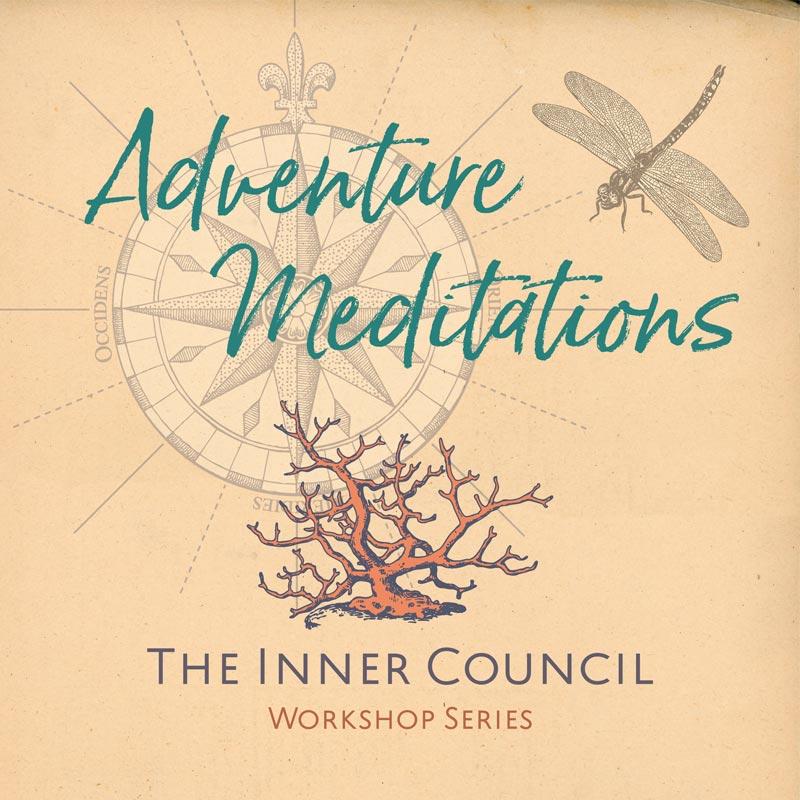 Inner Child Adventure Meditations